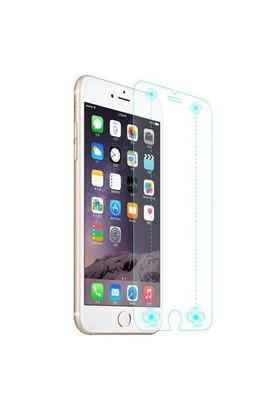 Bufalo Apple iPhone 6 Plus | 6S Plus Geri Tuşlu Cam Ekran Koruyucu