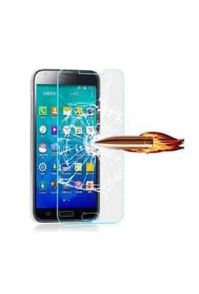 Lopard Samsung Galaxy S5 Mini Temperli Cam Ekran Koruyucu