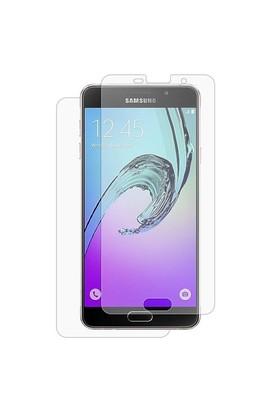 Microsonic Samsung Galaxy A7 2016 Ön Ve Arka Full Body Ekran Koruyucu Film