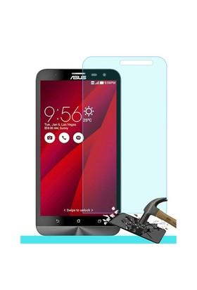 Microsonic Asus Zenfone 2 Laser 6 İnch Temperli Cam Ekran Koruyucu Film