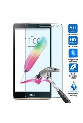 Case 4U LG G4 Stylus Cam Ekran Koruyucu