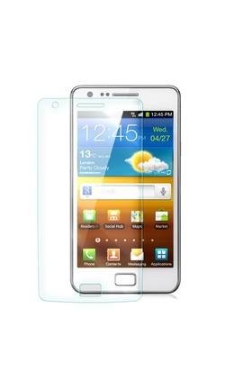 Gpack Samsung Galaxy S2 Ekran Koruyucu - Tempered Glass
