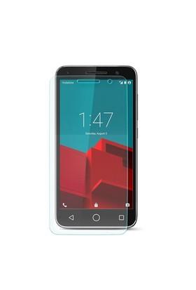 Gpack Vodafone Smart 6 Prime Ekran Koruyucu - Tempered Glass