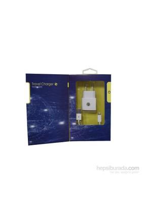 Fenerium Seyahat Şarjı-1500 Ma-Iphone 5