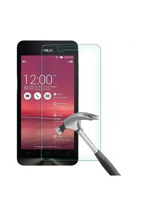 Kılıfshop Asus Zenfone 5 Glass Ekran Koruyucu