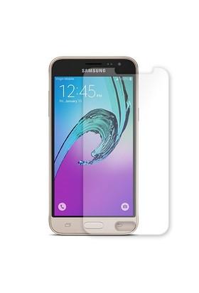 Notech Samsung Galaxy J3 2016 Cam Ekran Koruyucu