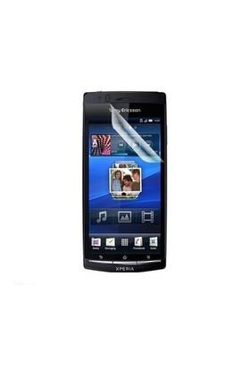 Teleplus Sony Xperia Arc Cam Ekran Koruyucu Film