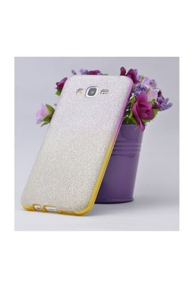 Teleplus Samsung Galaxy E7 Simli Kılıf Kapak 2