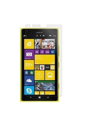 Teleplus Nokia Lumia 1520 Cam Ekran Koruyucu Film