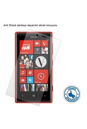 Vacca Nokia Lumia 720 Anti Shock Ekran Filmi