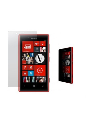 Vacca Nokia Lumia 720 Gizlilik Filtresi