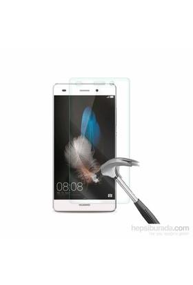 G9 Force Huawei P8 Lite Temperli Ekran Koruyucu
