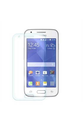 Gpack Samsung Galaxy Ace 4 Cam Ekran Koruyucu