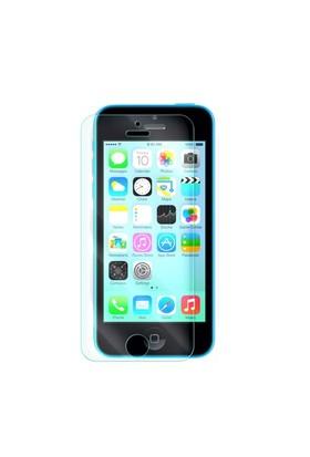 Gpack Apple İphone 5C Cam Ön Ekran Koruyucu