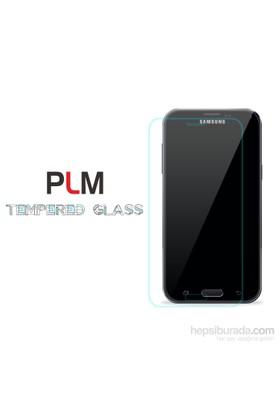 PLM Samsung Galaxy S5 Tempered Glass Ekran Koruyucu - 71039001034