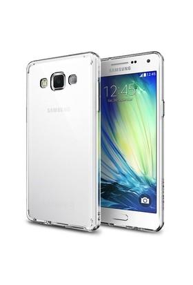 Rearth Samsung Galaxy A7 Kristal Ringke Fusion Kılıf