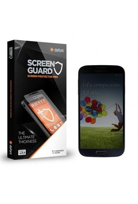 Dafoni Samsung İ9500 Galaxy S4 Privacy Tempered Glass Premium Cam Ekran Koruyucu