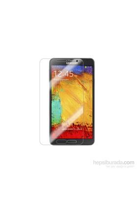 Case 4U Samsung Galaxy Note 3 Neo N7500 Ekran Koruyucu ( Ultra Şeffaf Parmak izi bırakmaz )