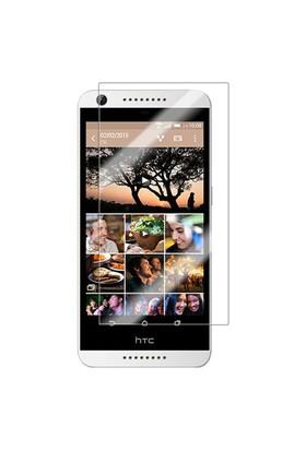 Case 4U HTC Desire 626 Dual Sim Ultra Şeffaf Ekran Koruyucu
