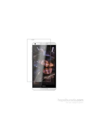 Case 4U HTC Desire 816 Ultra Şeffaf Ekran Koruyucu (Parmak izi bırakmaz)
