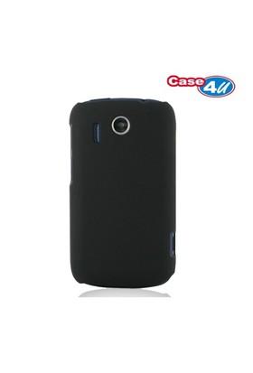 Case 4U HTC Explorer Picco Siyah Kapak