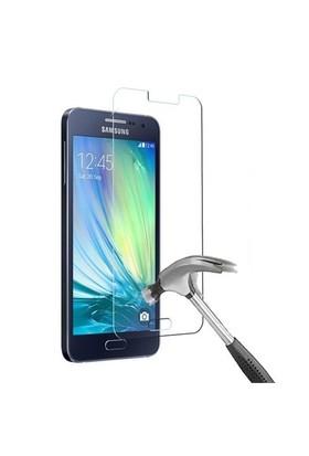 Kılıfshop Samsung Galaxy A3 Ekran Koruyucu