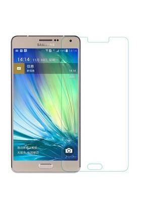 Kılıfshop Samsung Galaxy A8 Ekran Koruyucu