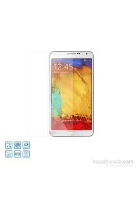 Case 4U Samsung N9000 Note 3 Cam Ekran Koruyucu Glass Film