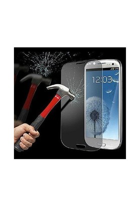 Markaawm Samsung Win 8552 Ekran Koruyucu Temperli Cam