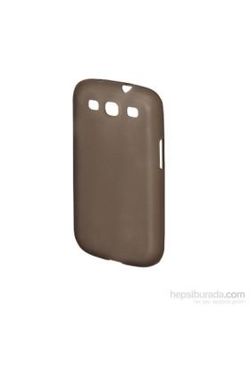 Inovaxis Samsung İ 8552 Galaxy Wın İnce Ve Koruyucu Arka Kapak Siyah