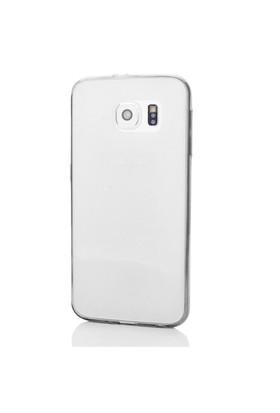 Gpack Samsung Galaxy A9 2016 Kılıf 0.2Mm Şeffaf Silikon