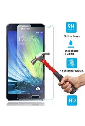 Markaavm Samsung Galaxy A8 Temperli Cam Ekran Koruma