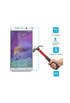 Markaavm Samsung Galaxy Note 5 Temperli Cam Ekran Koruyucu