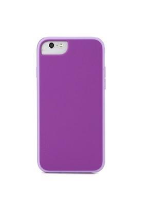 Skech Apple iPhone 6 Ice ( 6S Uyumlu) Mor Kılıf