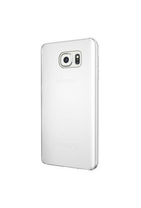 Cepsesuar Samsung Galaxy S7 Edge Kılıf Silikon 0.2 Mm Şeffaf