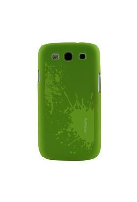 iPearl Samsung Galaxy S3 Kılıf Ice Painted Crystal Case