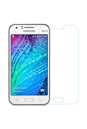 Okmore Samsung Galaxy J1 Ace Ekran 0.33 2.5D