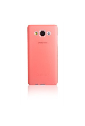 Spada Air Samsung Galaxy A5 Kırmızı 0.3 Mm Tpu Ultra İnce Kılıf