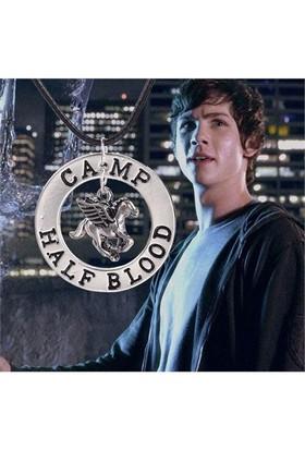 Köstebek Camp Half - Blood Kolye