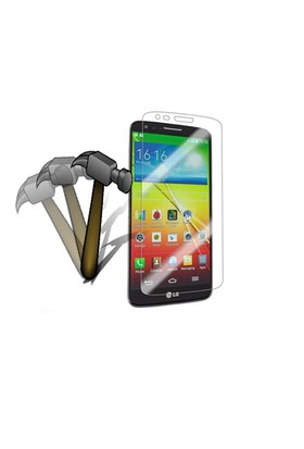 Case 4U LG G2 Ekran Koruyucu (,Çizilmez Anti Shock)