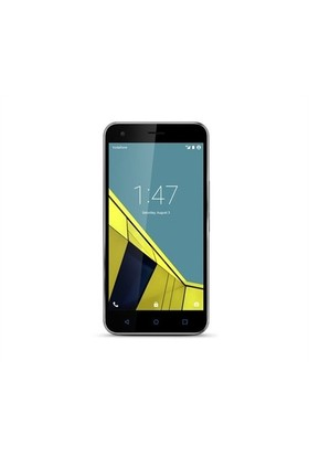 Teleplus Vodafone Smart 6 Cam Ekran Koruyucu Film