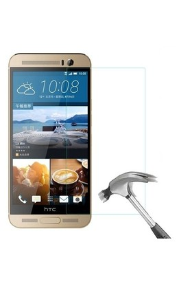 Kılıfshop Htc One M9 Plus Glass Ekran Koruyucu