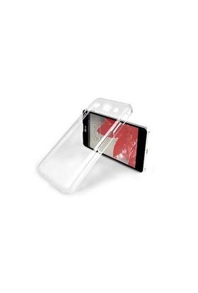 Navidata Lg G4 Mini İnce Şeffaf Silikon Kılıf