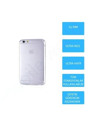 Mobile World iPhone 5 Silikon + Cam Ekran Koruyucu + Kalem Seti Şeffaf - 2720