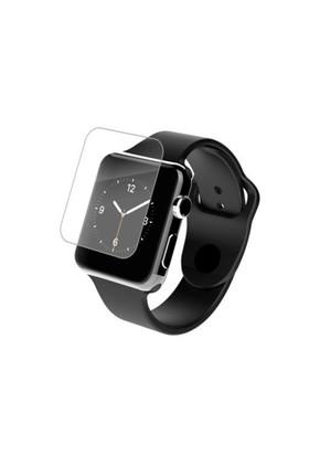 Lopard Apple Watch 42Mm Temperli Ekran Koruyucu Film