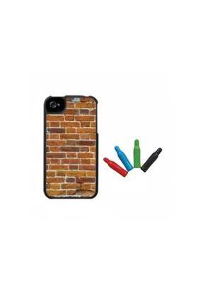 Kendin Yap Graffiti Iphone 5 Kabı