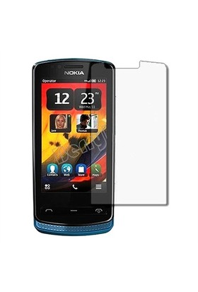 Teleplus Nokia Lumia 700 Cam Ekran Koruyucu Film
