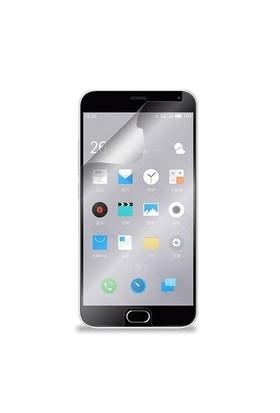 Teleplus Meizu M2 Note Şeffaf Cam Ekran Koruyucu