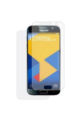 Microsonic Samsung Galaxy S7 Ön + Arka Köşeler Dahil Tam Ekran Kaplayıcı Film