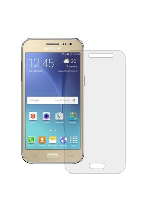 Microsonic Samsung Galaxy J2 Ultra Şeffaf Ekran Koruyucu Film